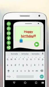 Big Texts & Fonts For WhatsApp Download for android 2