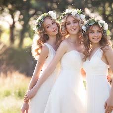 Wedding photographer Natalya-Vadim Konnovy (vnkonnovy). Photo of 15.08.2016