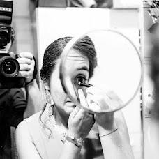 Wedding photographer Isidro Cabrera (Isidrocabrera). Photo of 19.09.2017