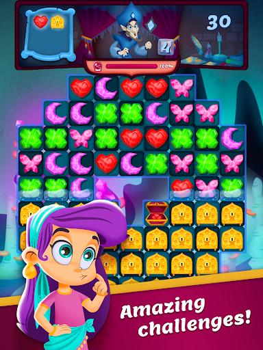 玩免費解謎APP|下載Magic Nightfall app不用錢|硬是要APP