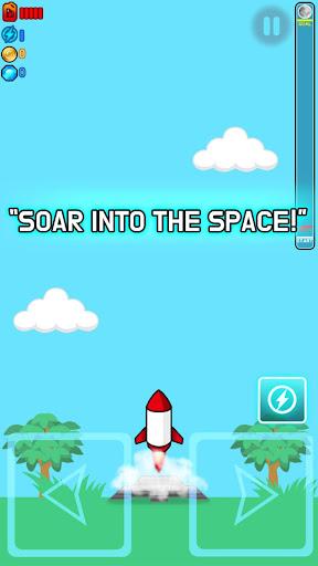 Go Space - Space ship builder screenshots 8
