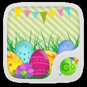 Egg Hunt Keyboard Theme