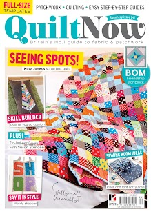 Quilt Now- screenshot thumbnail