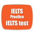IELTS Practice & IELTS Test (Vocabulary - Writing) apk