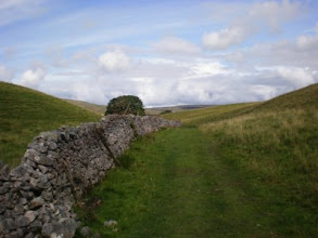 Photo: PW - From Malham Tarn to Great Hill
