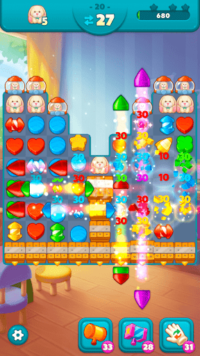 Toy Crush - Match 3 Puzzle 20.0923.00 screenshots 3