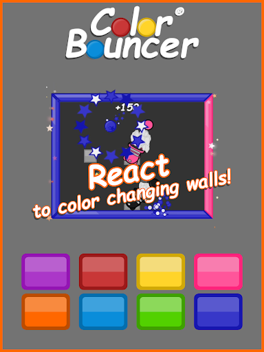 Color Bouncer android2mod screenshots 7