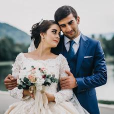 Wedding photographer Tibard Kalabek (Tibard). Photo of 14.10.2017