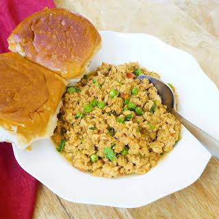 Ground Chicken Curry Recipes.