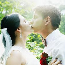 Wedding photographer Yuliya Ivanova (Ylia1Ivanova). Photo of 26.07.2016