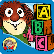 App Icon for Little Critter ABCs App in Czech Republic Google Play Store