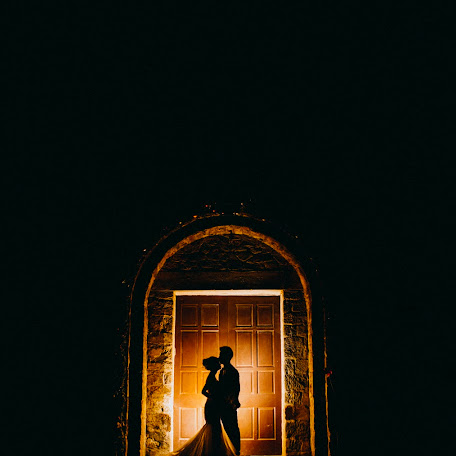 Wedding photographer Nam Lê xuân (namgalang1211). Photo of 08.01.2018