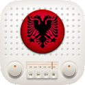 Radios Albania AM FM Free icon
