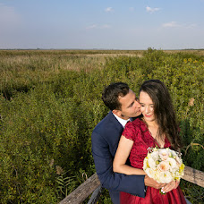 Wedding photographer Bogdan Velea (bogdanvelea). Photo of 06.11.2017