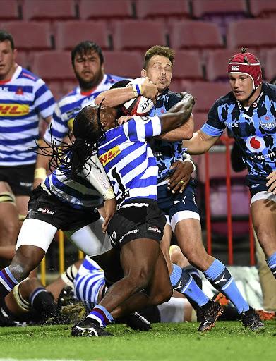 Springboks scrumhalf Ivan van Zyl on the cusp of achieving a personal milestone