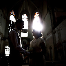 Wedding photographer Dzhen Ash (JenAshkin). Photo of 27.11.2016