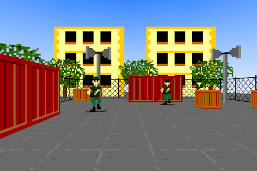 FPS Maker Free screenshot 9