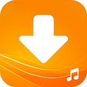 Music Downloader: Free MP3 Downloader & MP3 Player icon