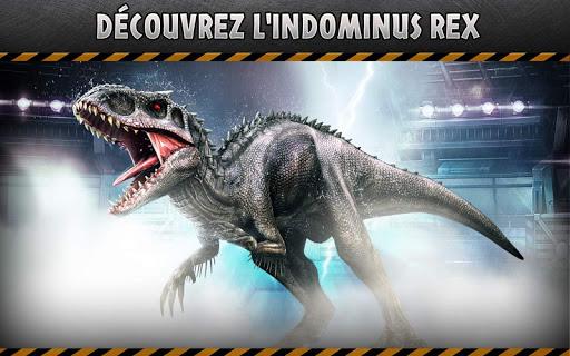 Jurassic Parku2122 Builder  captures d'u00e9cran 2
