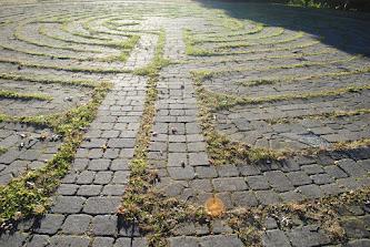 My Photos: Labyrinths -- Pittsburgh, PA