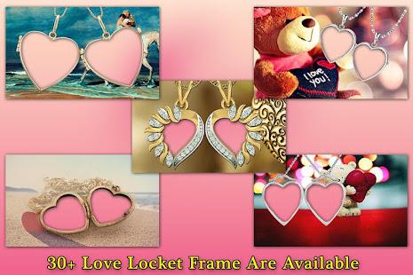 Love Locket Photo Frame - Apps on Google Play