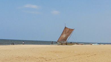 Photo: Negombo - (C) wsylvie.free.fr 2015