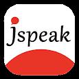 Jspeak – Japanese translator apk