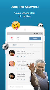 Rabona — top soccer content, football news & memes - náhled