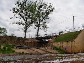 Photo: Trwa budowa (chyba MEW)
