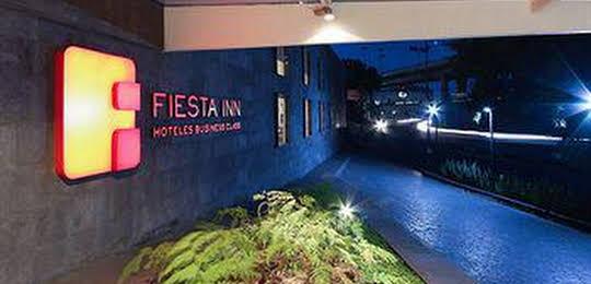 Fiesta Inn Naucalpan