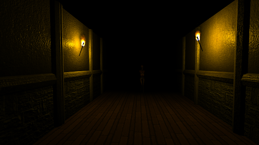 Hes Coming VR v1.1
