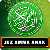 Juz Amma Anak MP3 & Terjemahan Android APK Download Free By Edufans Studio