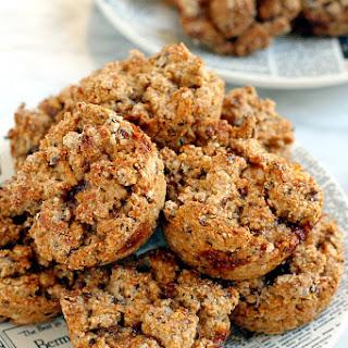 Apricot Jam Muffins Recipes