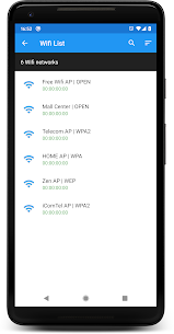 WIFI PASSWORD PRO App Download For Android 2