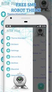 Hi Tech Hacker SMS - náhled