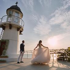 Wedding photographer Yuliya Kuznecova (pyzzza). Photo of 28.08.2016