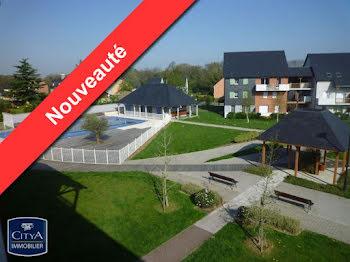 appartement à La Rivière-Saint-Sauveur (14)