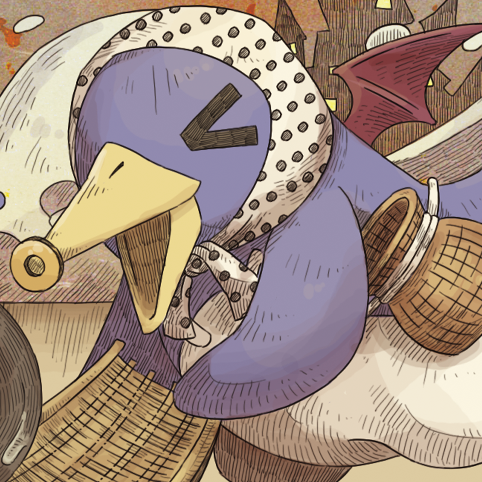 FREE PRINNY AVATARS & THEMES AVAILABLE NOW ON PSN | NIS