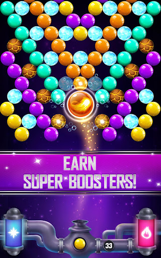 Ultimate Bubble Shooter 1.1.4.1 screenshots 2