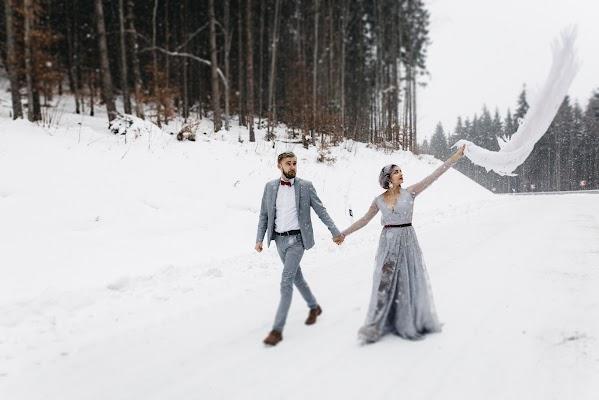Свадебный фотограф Василий Балан (elvis). Фотография от 05.01.2018