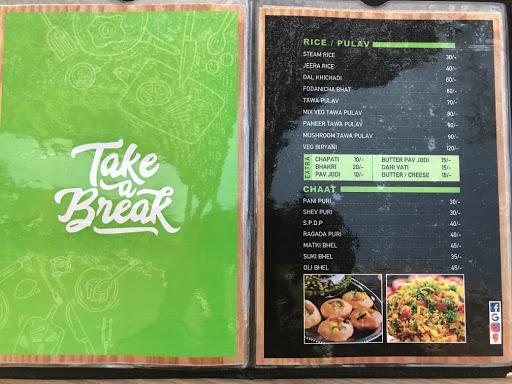 AP's Kitchen menu 4