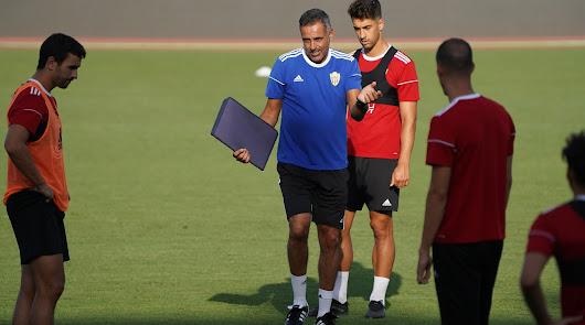 """José Gomes: """"Estoy a tope, motivadísimo"""""""