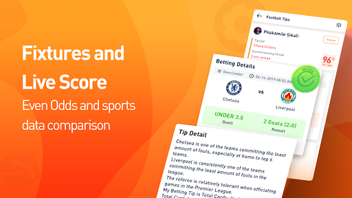 Download Supertip Livescore Football Euro 2020 Apk Apkandroid Co