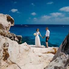 Wedding photographer Elina Koshkina (cosmiqpic). Photo of 30.08.2017