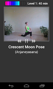 Simply Yoga – Fitness Trainer for Workouts & Poses App Download For Android and iPhone 2