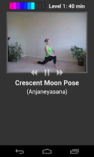 Simply Yoga - Fitness Trainer for Workouts & Poses Screenshot