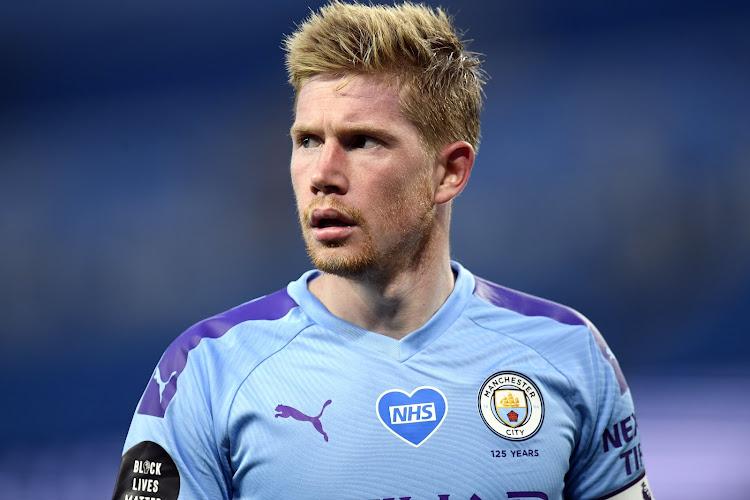 """Une joueuse de Manchester City """"espère rencontrer"""" Kevin De Bruyne : """"Je suis fan"""""""