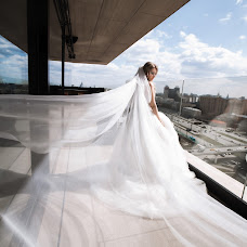 Wedding photographer Yulya Lilishenceva (lilishentseva). Photo of 09.08.2018