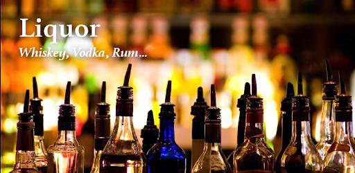 Liquor (Whiskey Vodka Rum   ) - Apps on Google Play