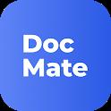 DocMate - симптомы, болезни, запись к врачу icon